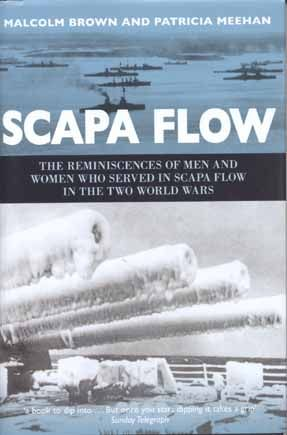 Book: Scapa Flow