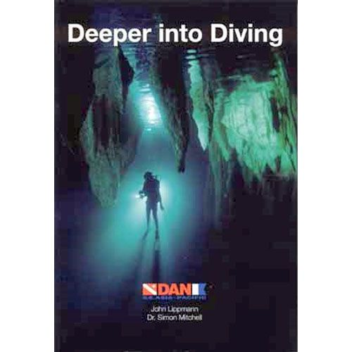 Deeper into Diving