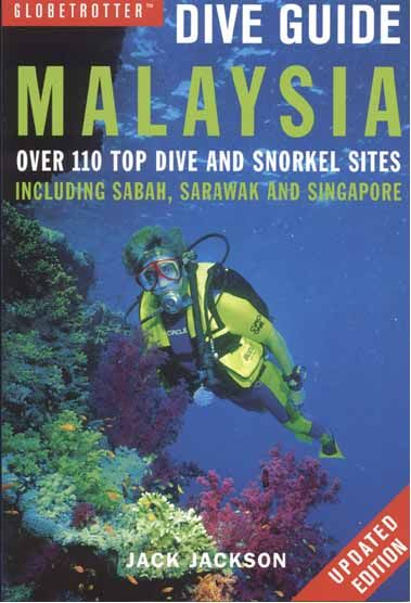 Dive Guide Malaysia - Jack Jackson