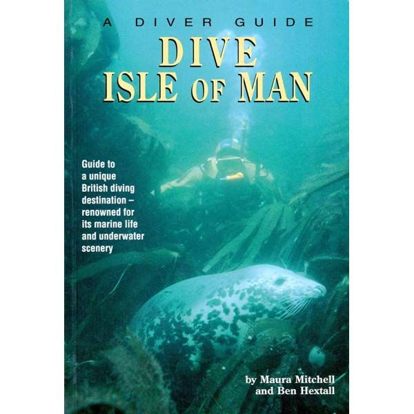 Dive Isle of Man