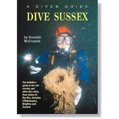 Dive Sussex - Comprehensive Dive Sites Guide