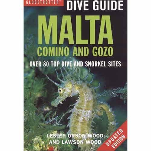 Europe: Dive Guide Malta, Comino and Gozo