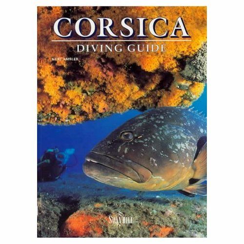 Europe: Diving Guide to Corsica
