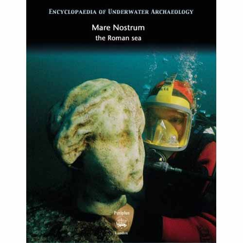 Mare Nostrum: Roman Sea Periplus Encyclopaedia 3