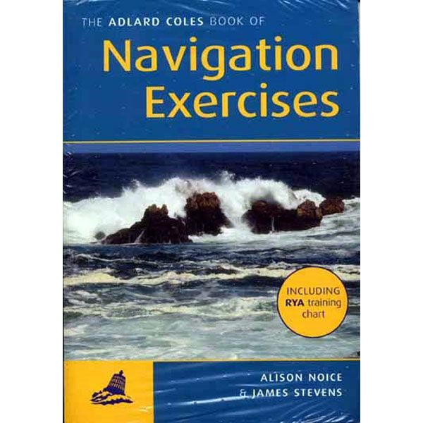 Navigation Exercises from Adlard Coles