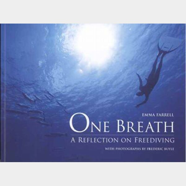 One Breath A Reflection on Freediving