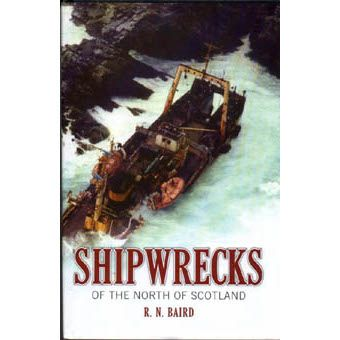 Shipwrecks of the North of Scotland