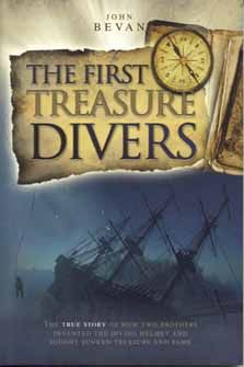 The First Treasure Divers - John Bevan