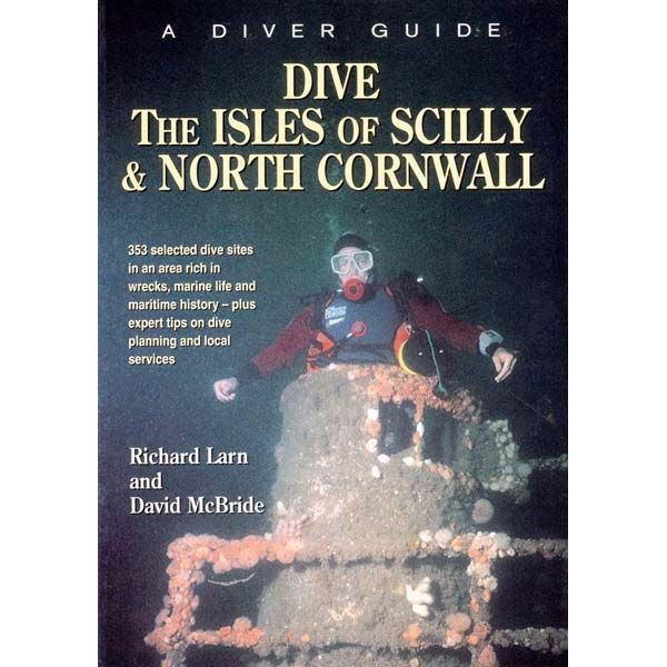 Dive Isles of Scilly and North Cornwall