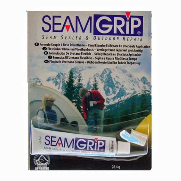 McNett - Seam Grip Repair Sealant