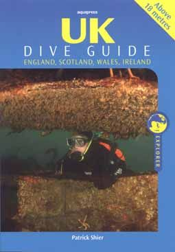 UK Dive Guide - Patrick Shier