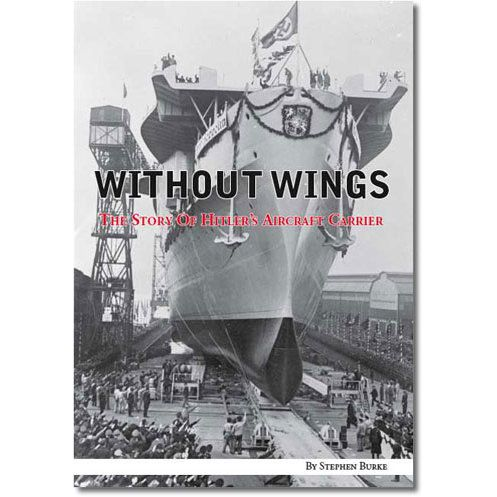 Without Wings (about the Graf Zeppelin)